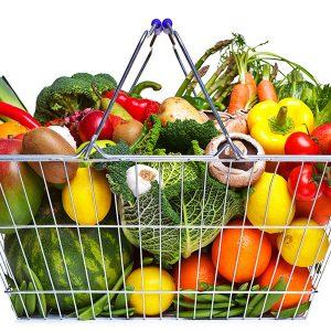 خضروات و فاكهة