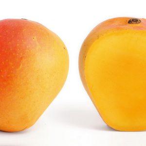Natural Pulp Concentrate Mango & Guava fruits
