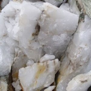 Vienna High Purity Transparent Quartz
