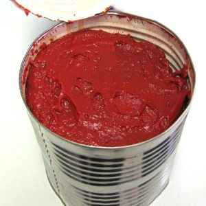 specification fresh tomato huge package tomato paste