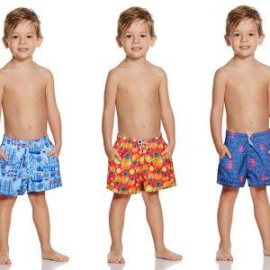 Boys swim trunk wholesale sexy kids swimwear