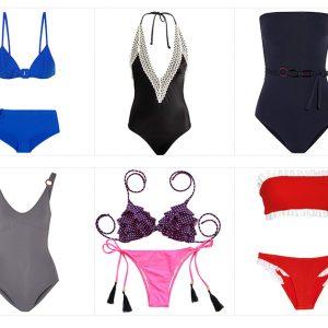 ملابس سباحة للسيدات