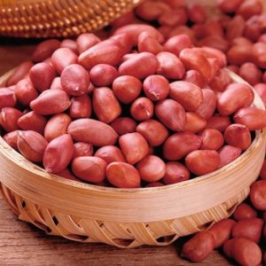 2018 new crop high quality hot sale wholesale blanched peanuts specification