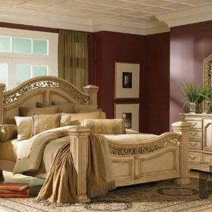 Wooden bed base/bedroom furniture wooden bed/bed room furniture set