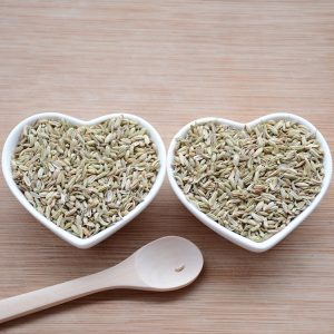 Natural organic seasoning fennel seed for sale